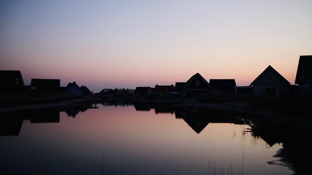 Sunset Landal Park Ouddorp
