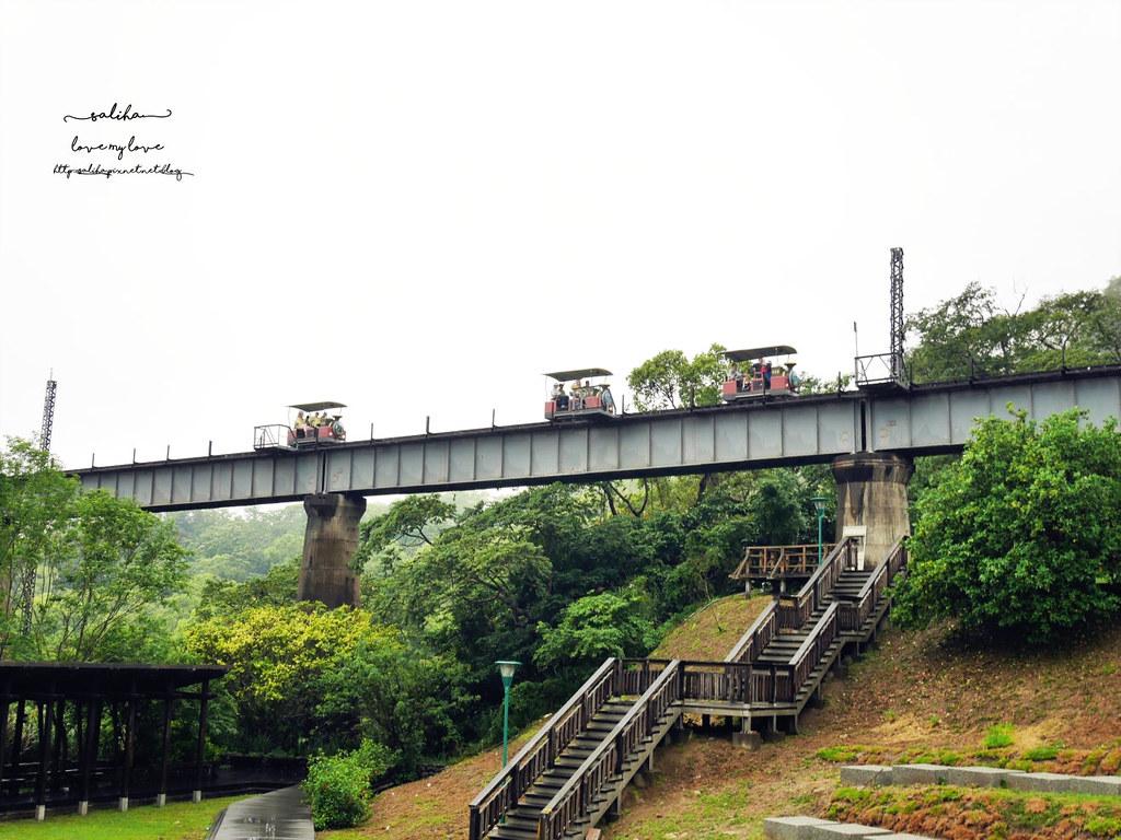 苗栗旅遊龍騰斷橋附近景點推薦舊山線鐵道自行車 (2)