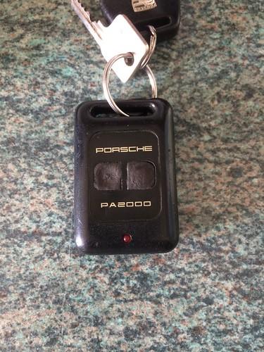 Immobiliser Help Please | Porsche Forum from Porsche Club GB