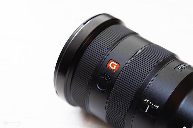 豁然開朗的片刻中:Sony FE 16-35mm F2.8 GM | 26