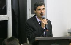 Posse da diretoria da Subseção de Taquaritinga