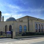 Masjid e Salaam Preston مسجد
