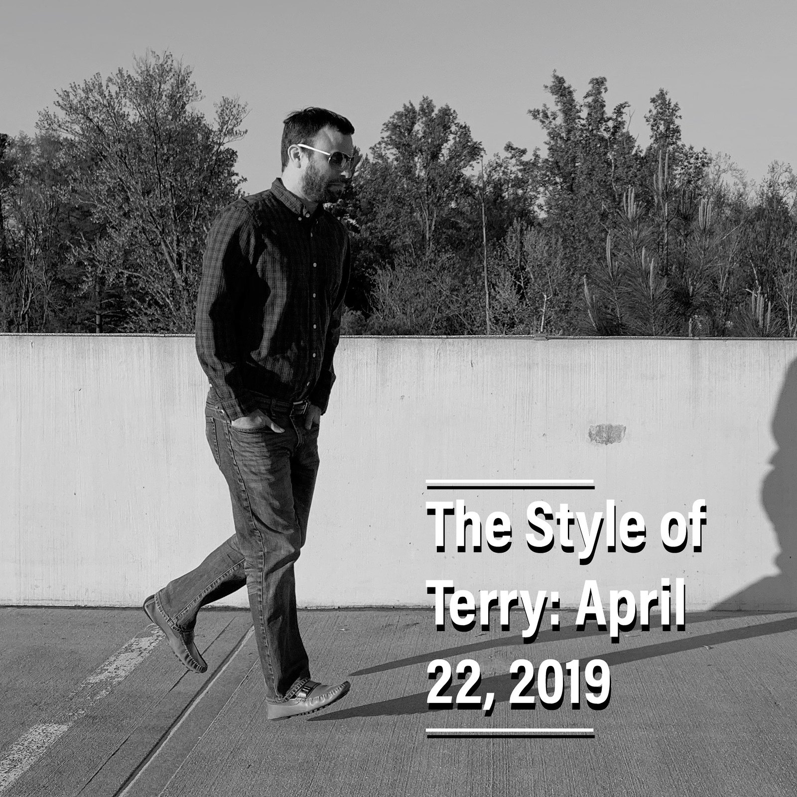 The Style of Terry: 4.22.19