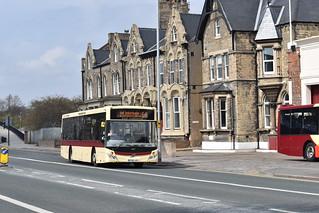 East Yorkshire 387
