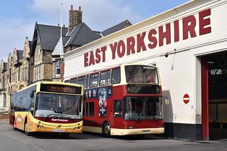 East Yorkshire 385/591