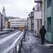 Reykjavík Walk