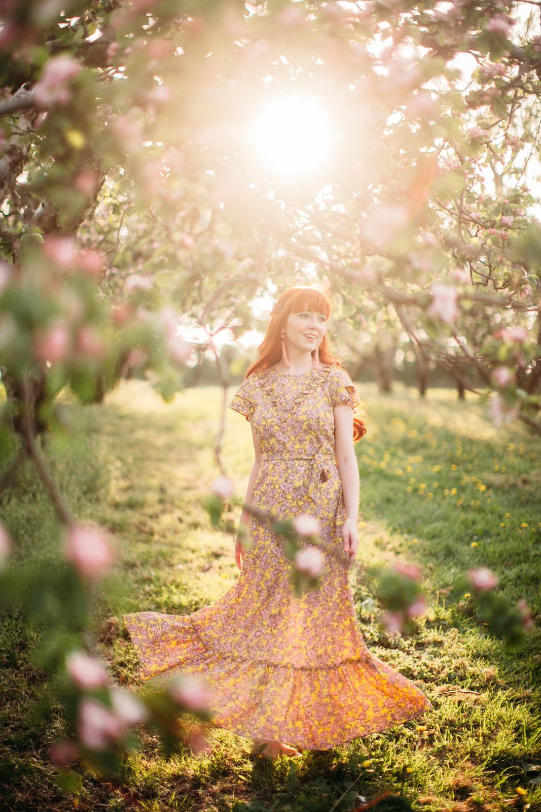 apple blossom-9