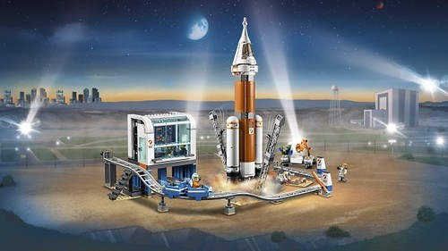 Space Research Rocket Control Center (60228)