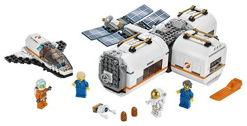 Moon Base (60227)