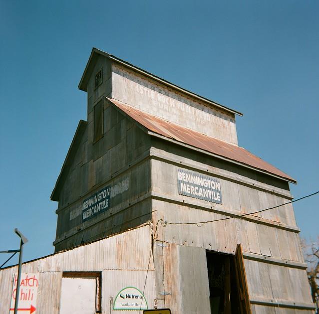 Bennington Mercantile