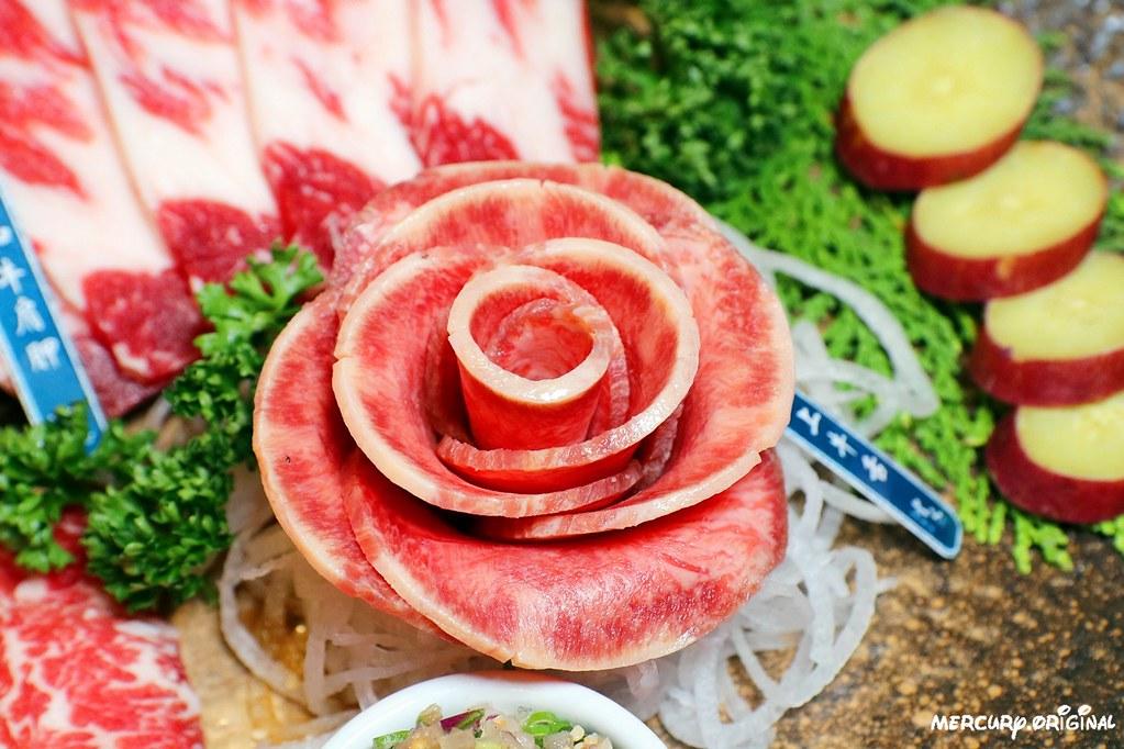 33796222978 bd5ce3eb26 b - 熱血採訪 雲火日式燒肉,一次吃齊和牛肋眼、嫩肩、板腱、牛舌六種部位,當月壽星優惠送甜點