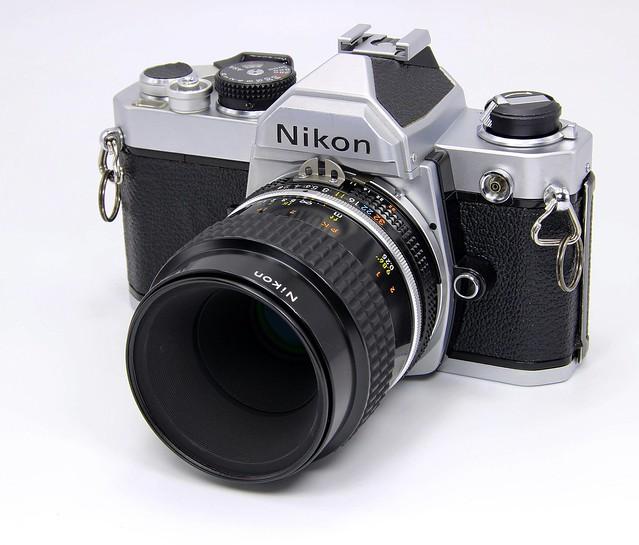 Flickr: The Camera Appreciation (Pictures of cameras) Pool
