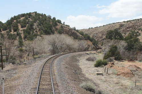 BNSF Raton Pass | by tcamp7837