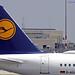 D-AIUO LMML 20-04-2019 Lufthansa Airbus A320-214 CN 6636
