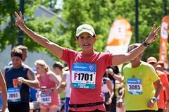 TRÉNINK: V maratonu se držte plánu, závod začíná po 30. km