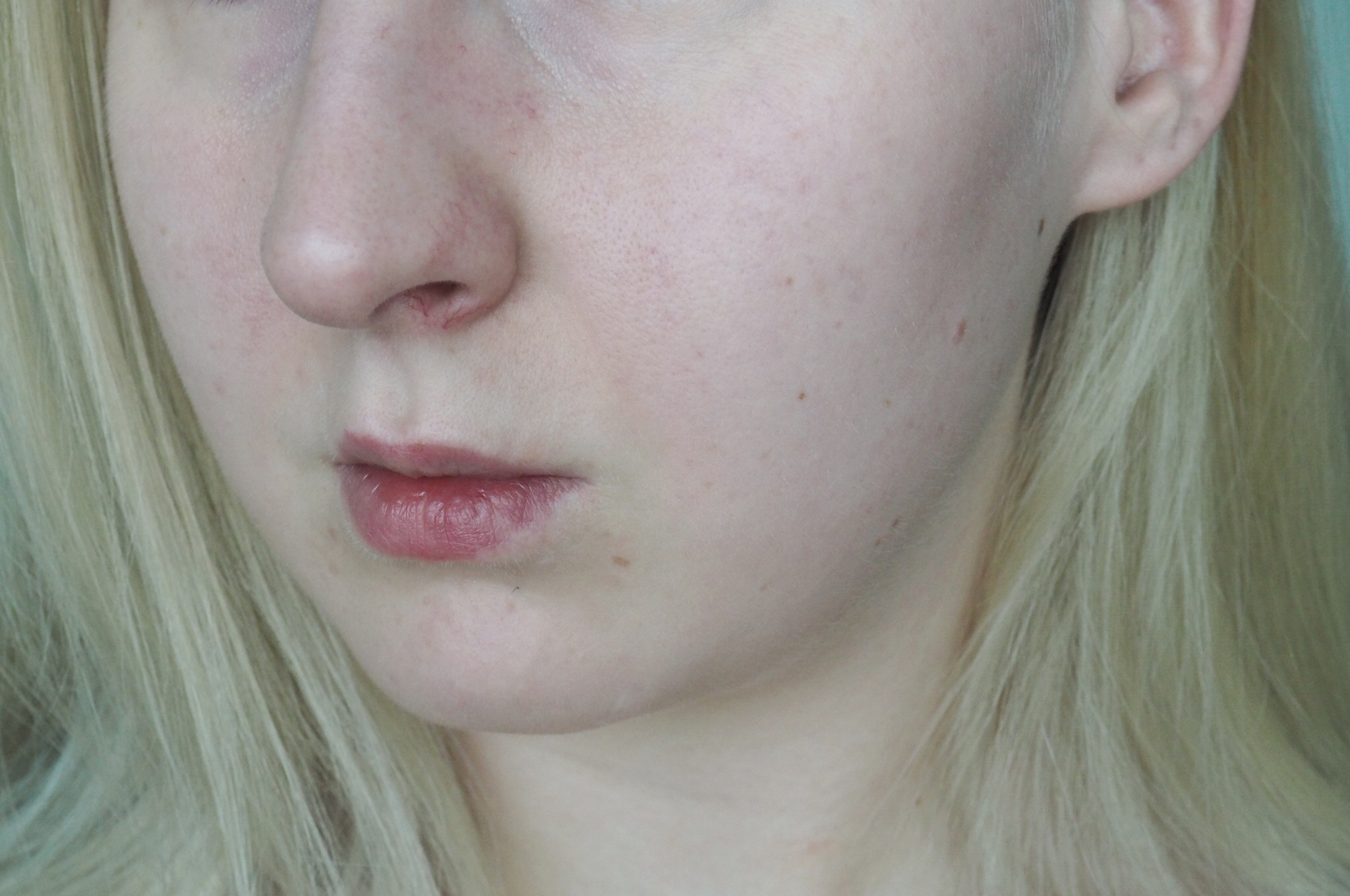 Lumene Nordic Chic CC Correcting Meikkivoide