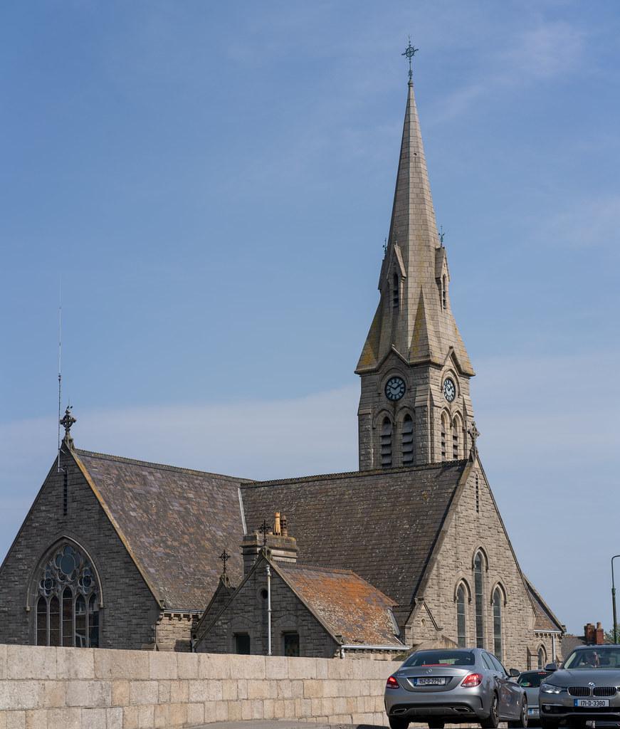 ST. PATRICK'S CHURCH THORNCASTLE STREET 004