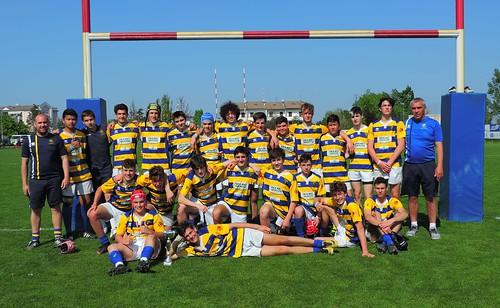 Under 16 - Colorno Tournament - VI Memorial Filippo Cantoni