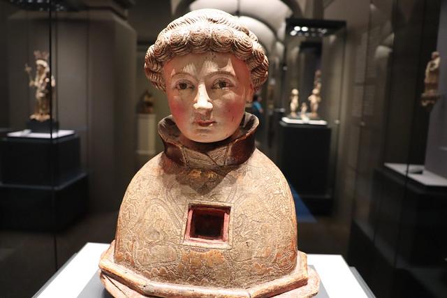 Museo Gótico de Admont
