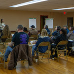 Cape Falcon Management Plan Meeting