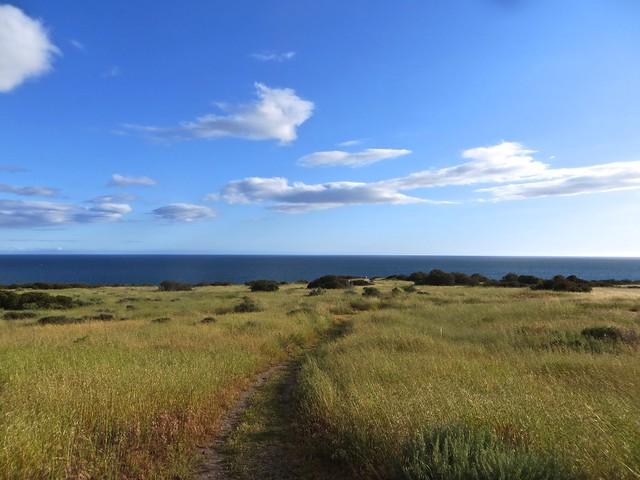 two horizons