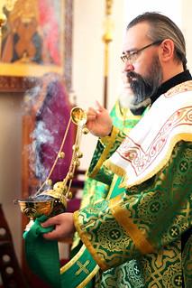 21.04.2019 | Праздник Входа Господня в Иерусалим в Юрьевом монастыре