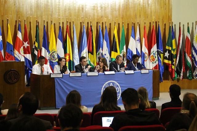Un llamado a la Transformación: Agricultura Sostenible y resiliente para lograr los ODS