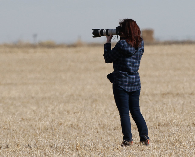 Photography Her Passion
