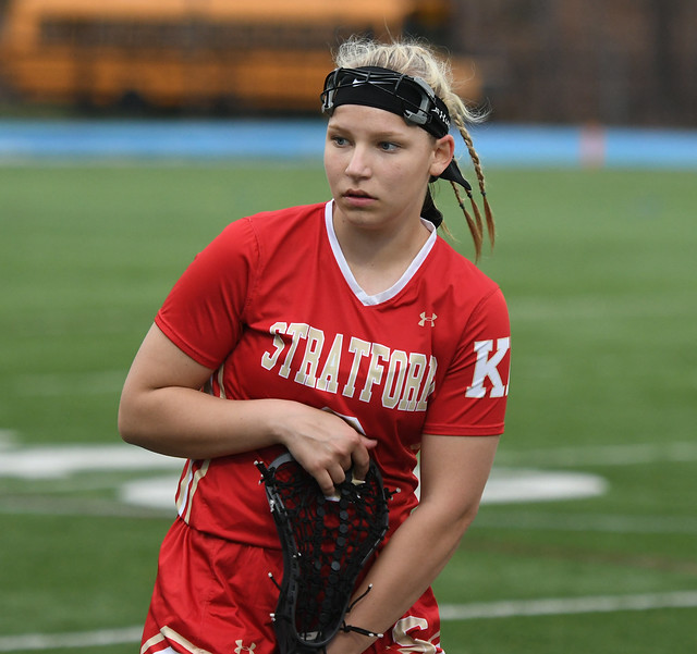 Stratford at Bunnell Girls Lacrosse