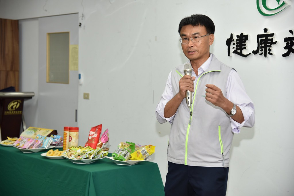農委會主委表示,水稻田是台灣重要文化。農委會提供
