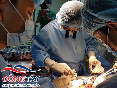 Phẫu thuật Maze - Phương pháp mới điều trị rung nhĩ cứu sống nhiều bệnh nhân