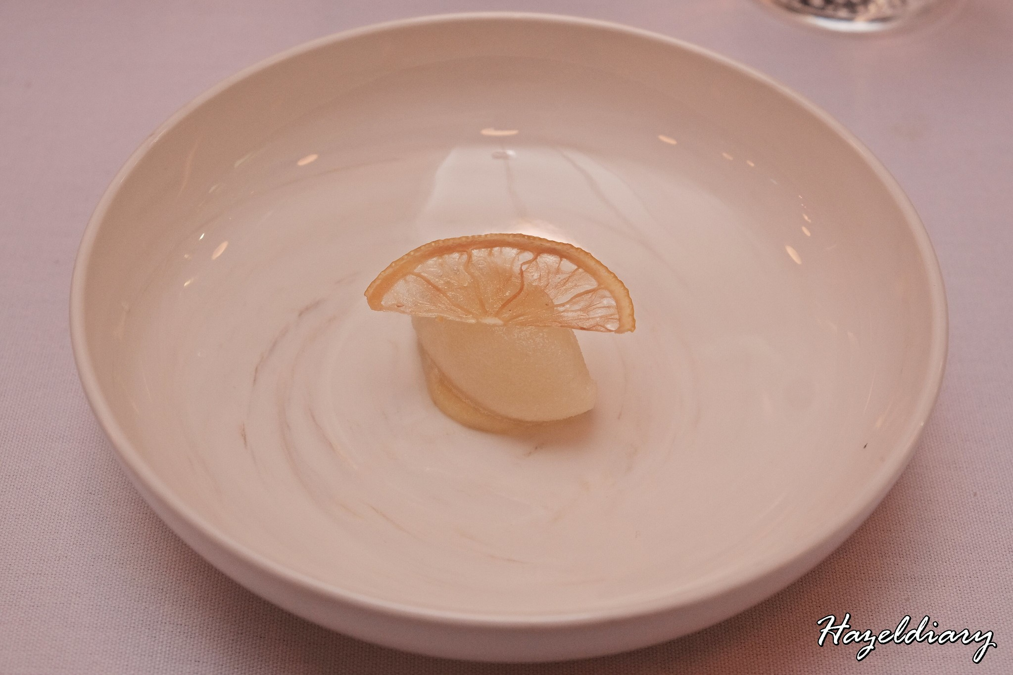 Restaurant JAG-Duxton Road-Cleanser
