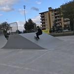 Comune di Firenze, Skatepark Isolotto