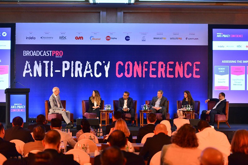 Anti-Piracy Conference 2019