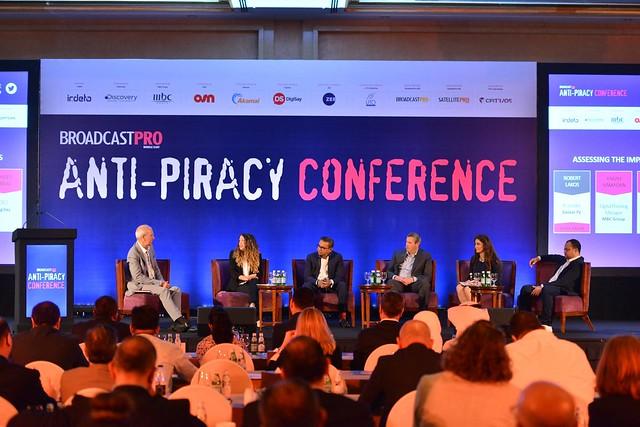 Anti-Piracy Conference 2019