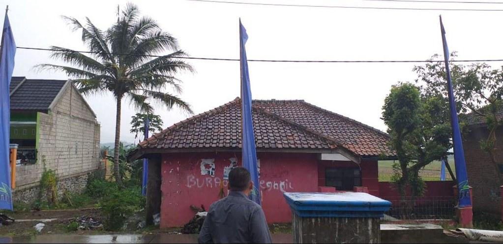 Lahan Grand Madani Village Bandung