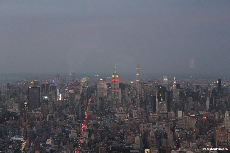 One World Observatory 21