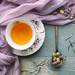 24/30: Life is like a cup of tea... by judi may