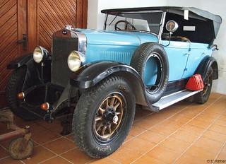 1927 Skoda - L&K Typ 110 _a