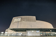 Zenith Nantes Metropole