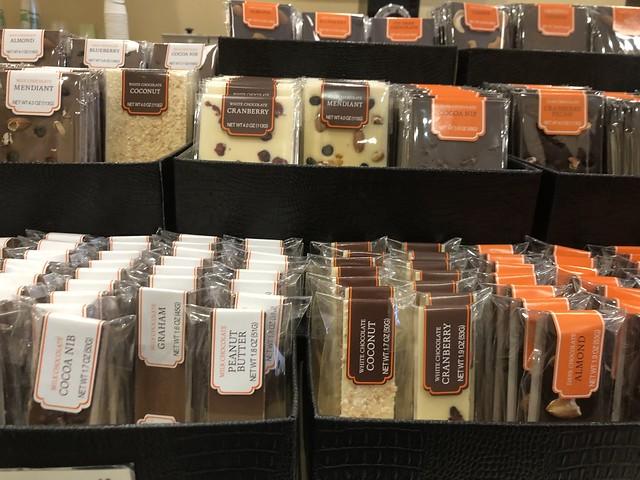 Christopher's Artisan Chocolates