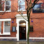 The Eldon pub in Preston