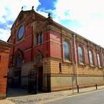 St Wilfrid's Church, Preston