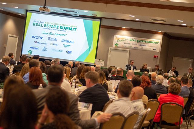 NEPA Real Estate Summit 2019