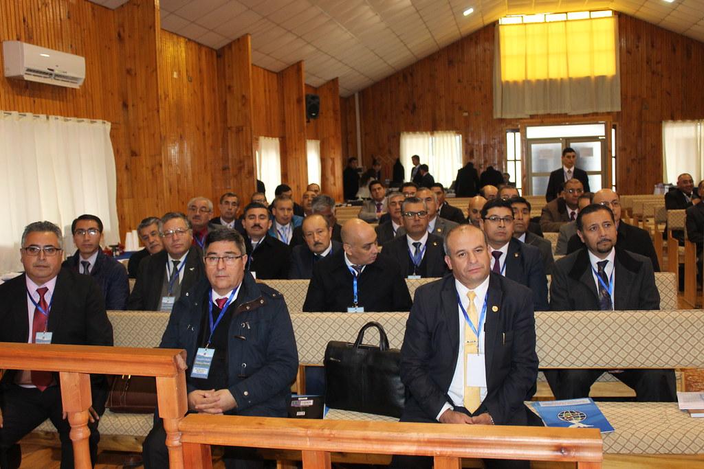 Día 1 Sesión en Coihueco
