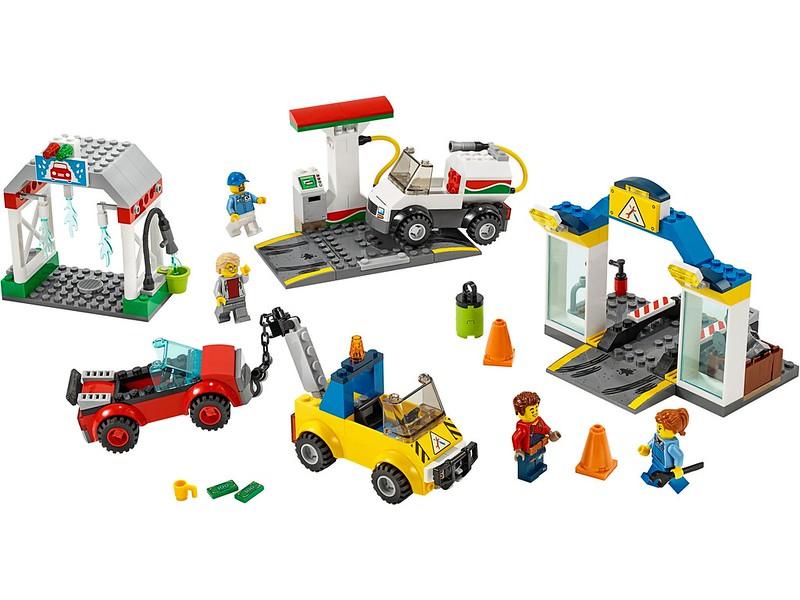 Garage (60232)