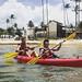 Kayak en Punta Cana