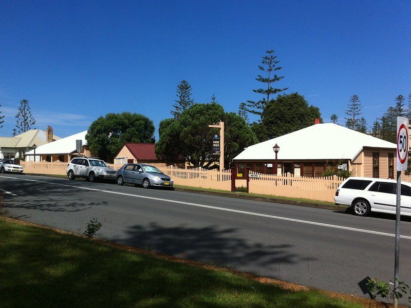best places to visit in Port Macquarie