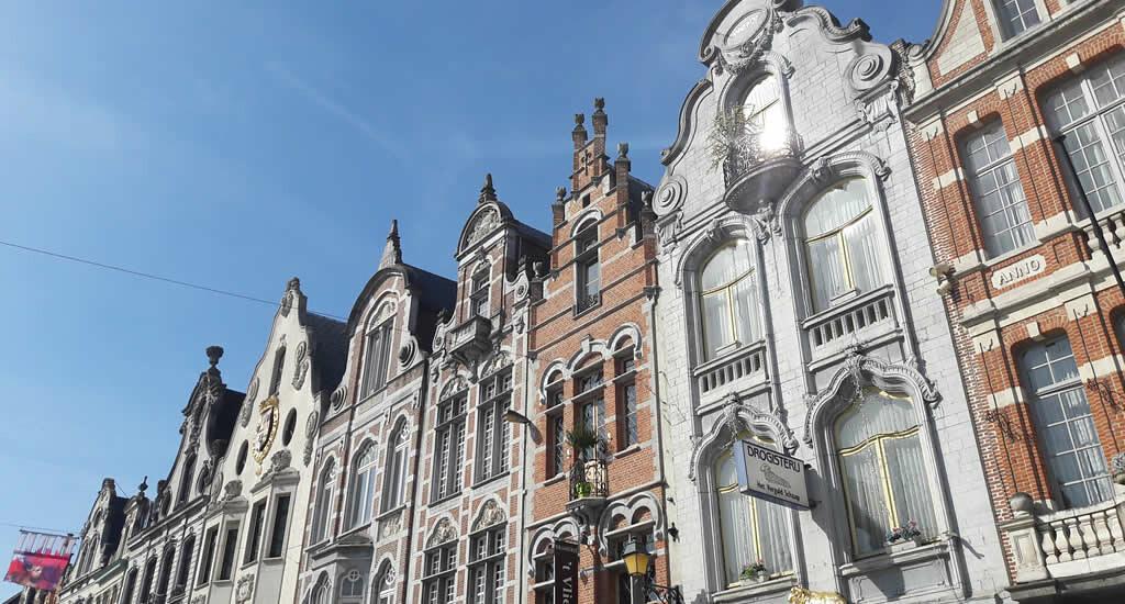Mechelen in één dag: bekijk de tips | Mooistestedentrips.nl
