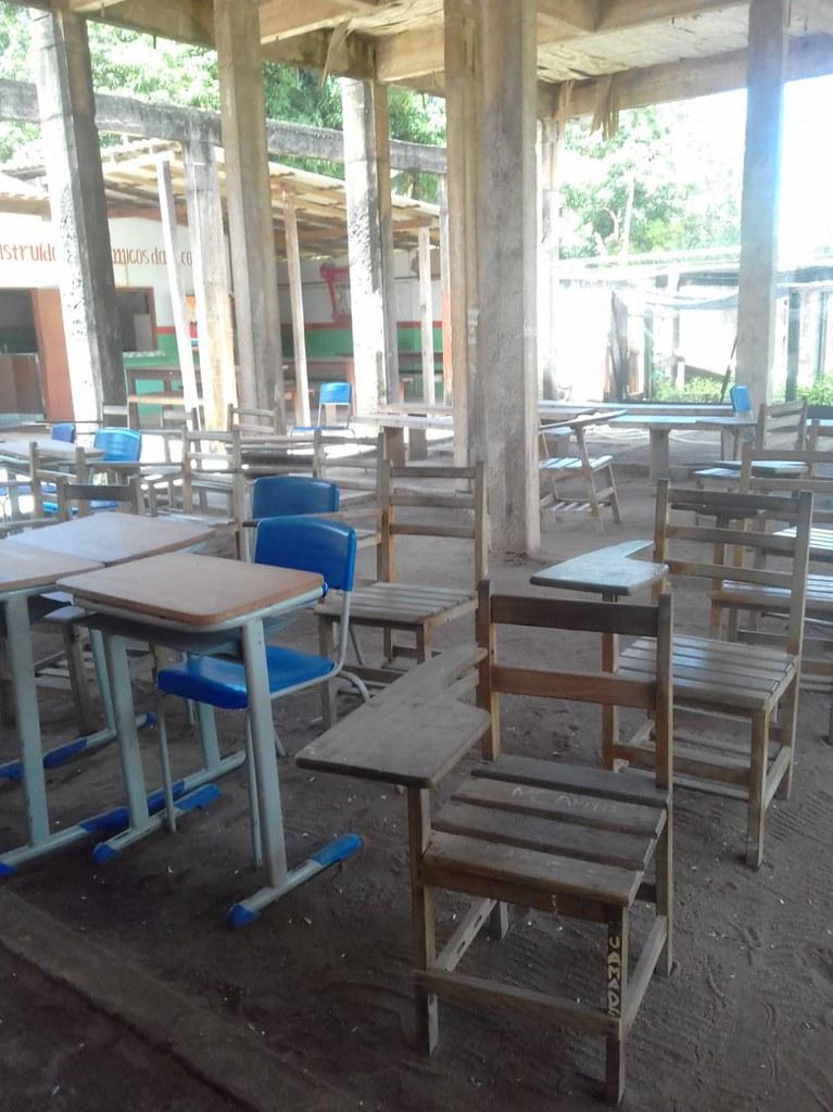 Escola MA4